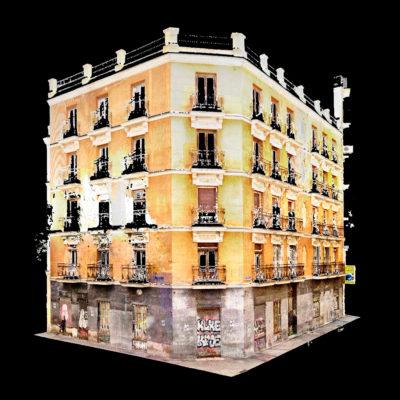 Lope de Rueda Building