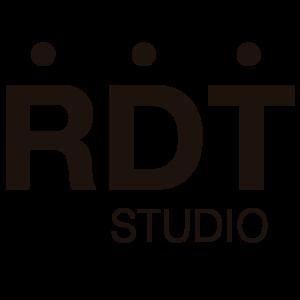 RDT Studio logo favicon